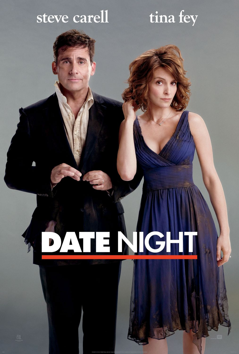 Cover van Date Night
