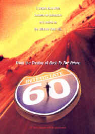 Cover van Interstate 60