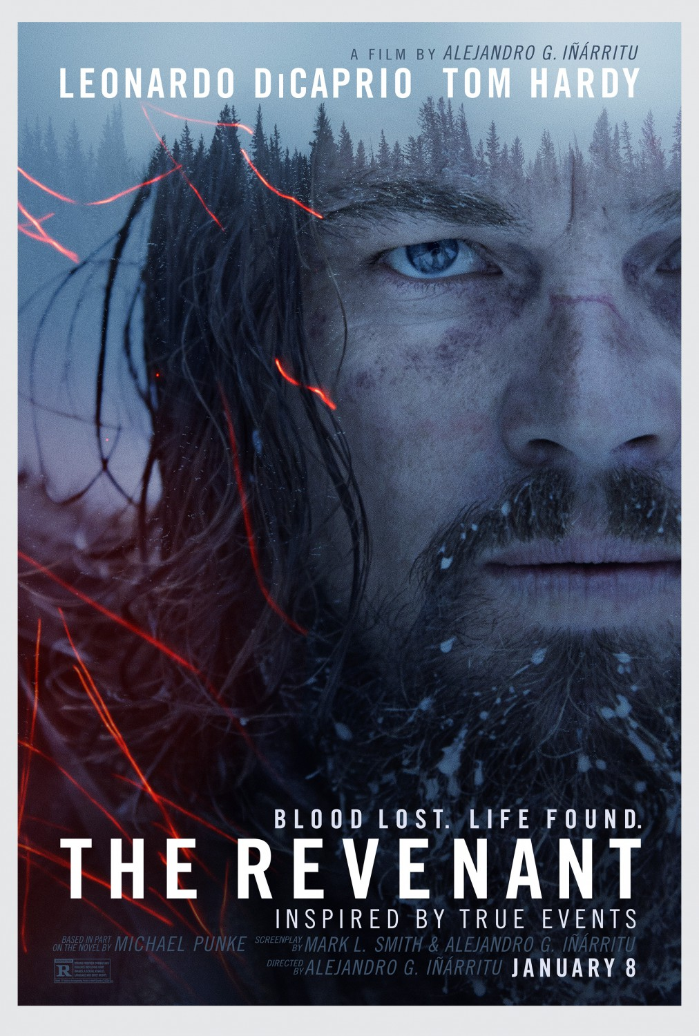 Cover van Revenant, The
