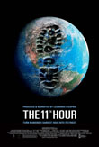 Cover van The 11th Hour