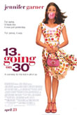 Cover van 13 Going On 30