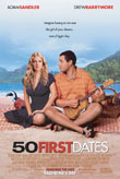Cover van 50 First Dates