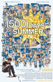 Cover van (500) Days of Summer