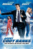 Cover van Agent Cody Banks