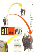 Cover van All About Eve