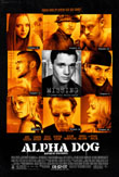 Cover van Alpha Dog