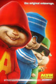 Cover van Alvin and the Chipmunks