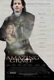 Cover van Amazing Grace