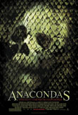 Cover van Anacondas: The Hunt For The Blood Orchid