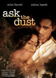 Cover van Ask the Dust