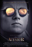 Cover van The Aviator