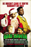 Cover van Bad Santa