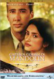 Cover van Captain Corelli's Mandolin