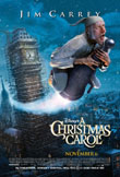 Cover van A Christmas Carol