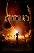 Cover van The Chronicles of Riddick