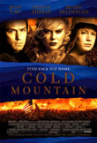 Cover van Cold Mountain