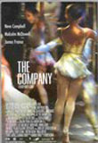 Cover van The Company