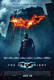 Cover van The Dark Knight