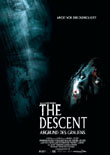 Cover van The Descent