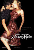 Cover van Dirty Dancing: Havana Nights