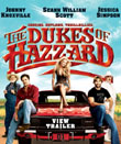 Cover van The Dukes of Hazzard