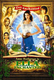 Cover van Ella Enchanted