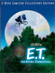 Cover van E.T. the Extra-Terrestrial