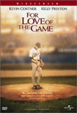 Cover van For Love of the Game
