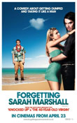 Cover van Forgetting Sarah Marshall