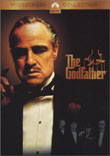 Cover van The Godfather