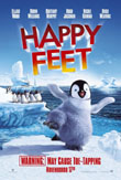 Cover van Happy Feet