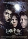 Cover van Harry Potter and the Prisoner of Azkaban