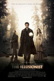 Cover van The Illusionist
