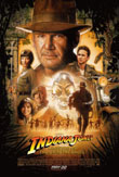 Cover van Indiana Jones and the Kingdom of the Crystal Skull