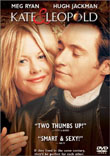 Cover van Kate & Leopold