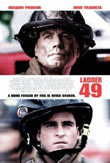 Cover van Ladder 49