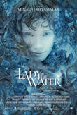 Cover van Lady in the Water