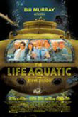 Cover van The Life Aquatic with Steve Zissou