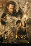 Cover van The Lord of the Rings: The Return of the King