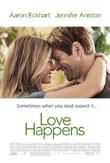 Cover van Love Happens