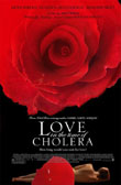Cover van Love in the Time of Cholera