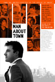 Cover van Man About Town