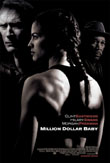 Cover van Million Dollar Baby