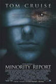 Cover van Minority Report
