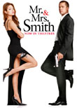 Cover van Mr. & Mrs. Smith