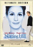 Cover van Notting Hill