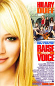 Cover van Raise Your Voice