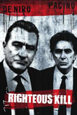 Cover van Righteous Kill