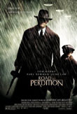 Cover van Road To Perdition