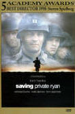 Cover van Saving Private Ryan